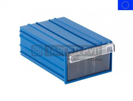 Пластиковый ящик арт. 105