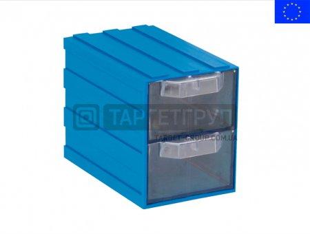 Пластиковый ящик арт. 104