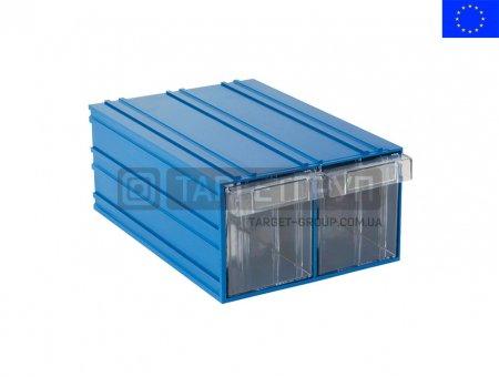 Пластиковый ящик арт. 501-2