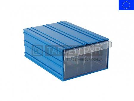Пластиковый ящик арт. 501