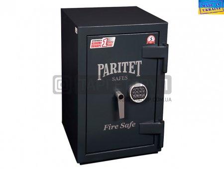 Огневзломостойкий сейф Паритет F60CLI.70.E, производство Украина, соответствует классу: огнестойкости 60Б по ДСТУ Б В.1.1-4-98, взломоустойчивости - I класс по ДСТУ 4012-1:2005.