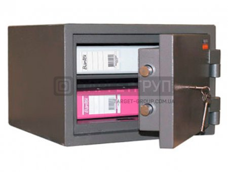 Огневзломостойкий сейф Valberg КВАРЦИТ 30 соответствует классу: огнестойкости 30Б, взломоустойчивости - 1 класс.
