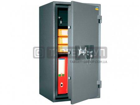 Огневзломостойкий сейф Valberg ГАРАНТ 95 соответствует классу: огнестойкости 60Б, взломоустойчивости - 1 класс.