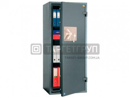 Огневзломостойкий сейф Valberg ГАРАНТ ЕВРО 165 соответствует классу: огнестойкости 60Б, взломоустойчивости - 1 класс.