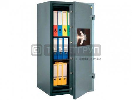 Огневзломостойкий сейф Valberg ГАРАНТ ЕВРО 133 EL соответствует классу: огнестойкости 60Б, взломоустойчивости - 1 класс.
