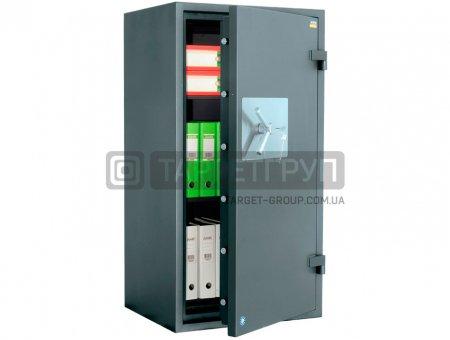 Огневзломостойкий сейф Valberg ГАРАНТ ЕВРО 133 соответствует классу: огнестойкости 60Б, взломоустойчивости - 1 класс.