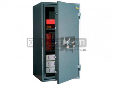 Огневзломостойкий сейф Valberg ГАРАНТ ЕВРО 95 соответствует классу: огнестойкости 60Б, взломоустойчивости - 1 класс.