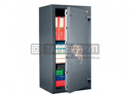 Взломостойкий сейф Valberg ФОРТ 1368 KL, устойчивость к взлому: ГОСТ Р 50862-2005, класс 3; EN 1143-1, grade 2 (ECB-S).