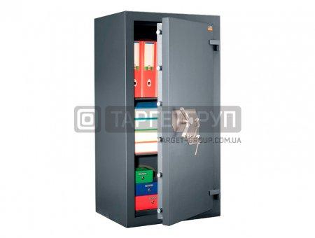 Взломостойкий сейф Valberg серии АЛМАЗ 1368 KL, устойчивый к взлому по V классу (ГОСТ Р 50862-2005)