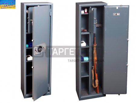 Сейф оружейный G 450K