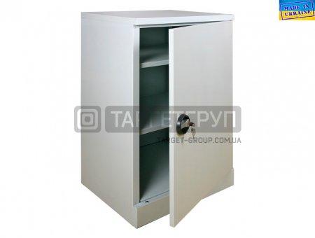 Канцелярский шкаф-пенал 985х600х455