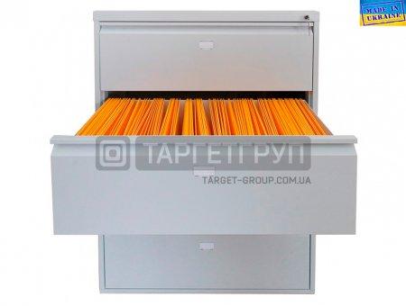 Файловый шкаф для хранения файлов и документов