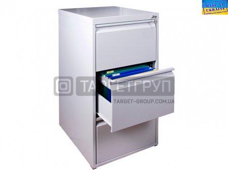 Файловый шкаф на 3 шухляды, производство Украина