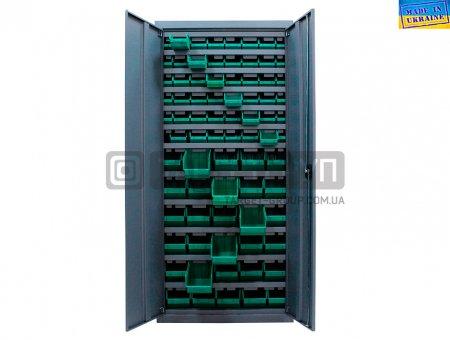 Шкаф метизный, для хранения метизов и запчастей