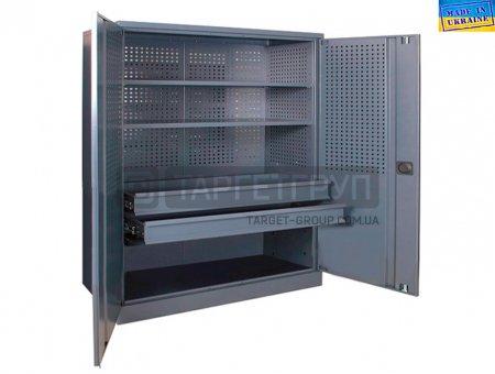 Инструментальный шкаф для СТО или гаража
