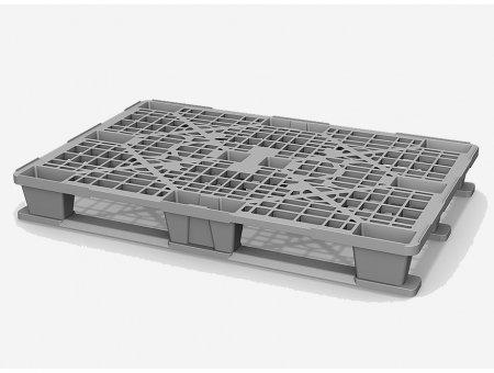 Пластиковые поддоны 1200х800 легкая серия на полозьях