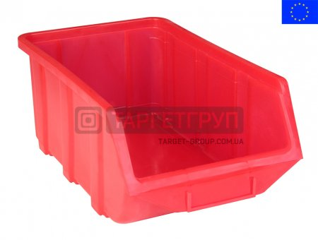 Пластиковые ящики и лотки 300