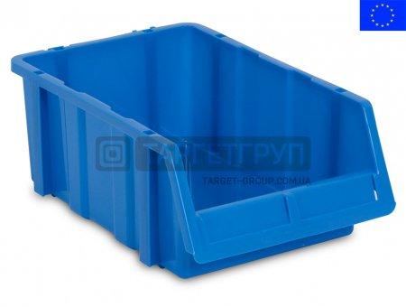 Пластиковые ящики и лотки 515
