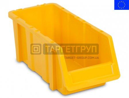 Пластиковые ящики и лотки 415