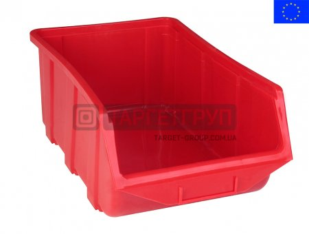 Пластиковые ящики и лотки 350