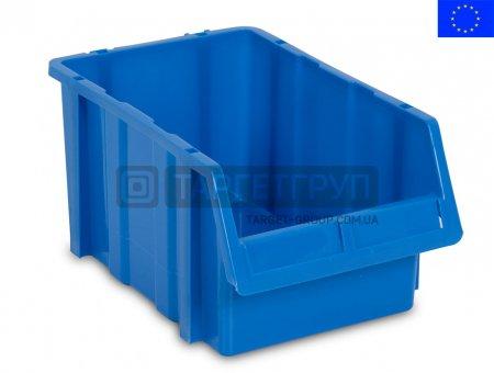 Пластиковые ящики и лотки 520