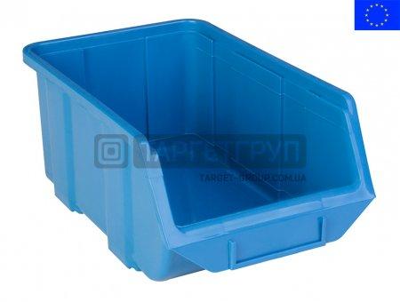 Пластиковые ящики и лотки 250
