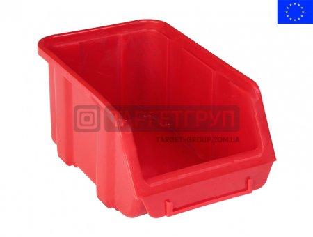 Пластиковые ящики и лотки 150