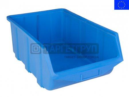 Пластиковые ящики и лотки 400