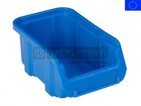 Пластиковые ящики и лотки SEMBOL