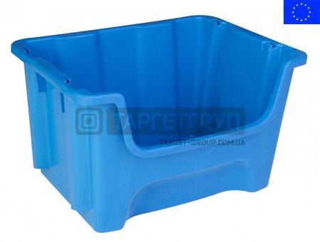 Пластиковые ящики и лотки 500