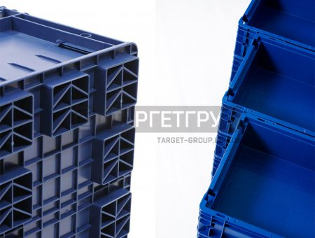 Ящики пластиковые R-KLT
