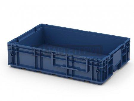 Пластиковые ящики R-KLT 12.504