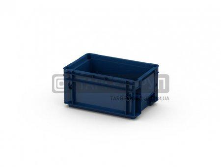 Пластиковые ящики R-KLT12.501