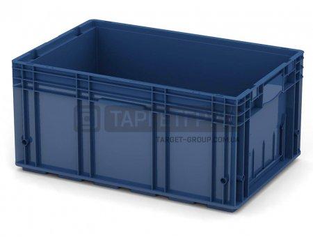 Пластиковые ящики R-KLT 12.505