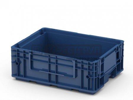 Пластиковые ящики R-KLT 12.502