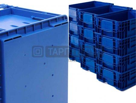 Пластиковые ящики RL-KLT