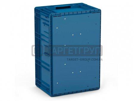 Ящики пластиковые RL-KLT 12.505