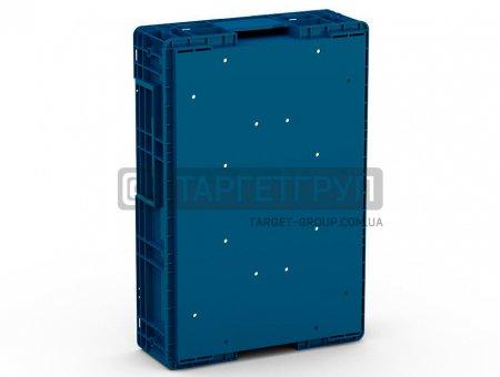 Ящики пластиковые RL-KLT 12.504