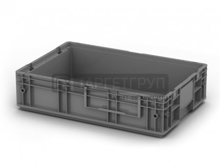Универсальные пластиковые ящики