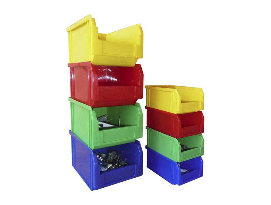 Ящик пластиковый 702