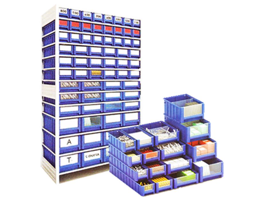 Пластиковый ящик SK 3209
