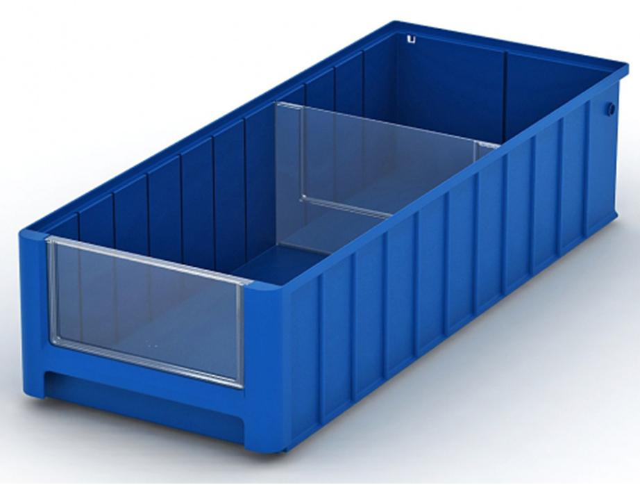 Пластиковый ящик SK 6214