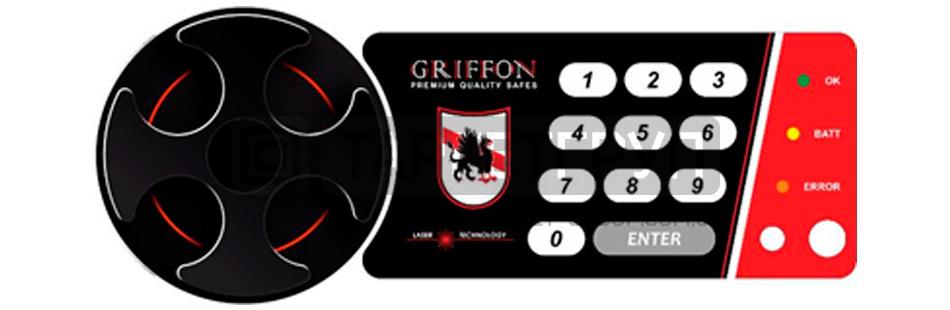 Сейфы GRIFFON  серий S и WL уже в продаже
