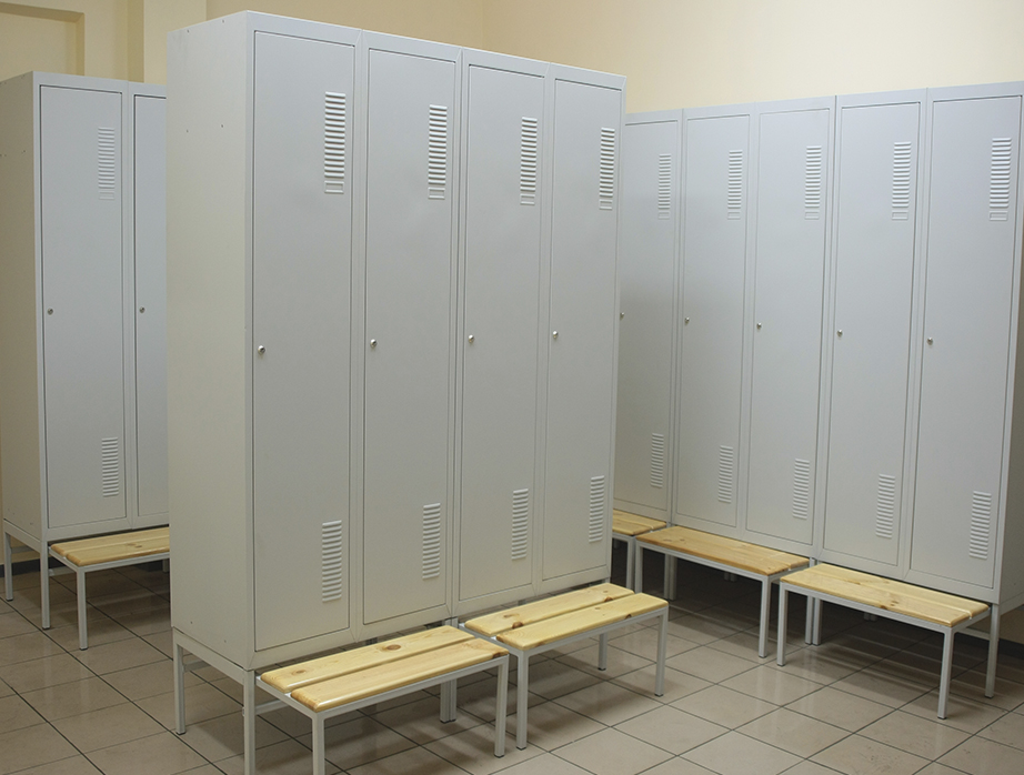 Выдвижная скамейка СГ мод. 10