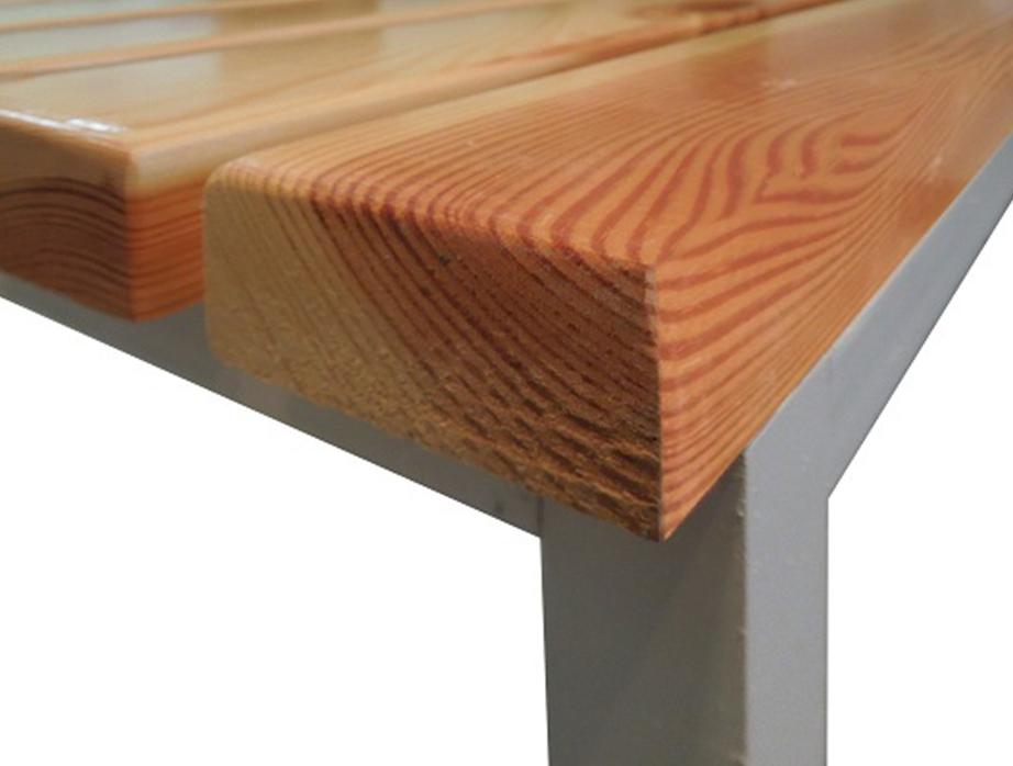 Приставная скамейка С-2000