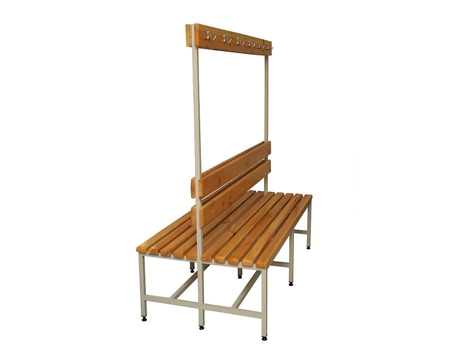 Двухсторонняя скамейка 2СВ-1500