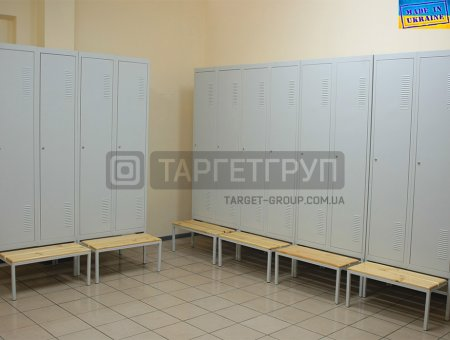 Скамейка гардеробная СГ мод. 4