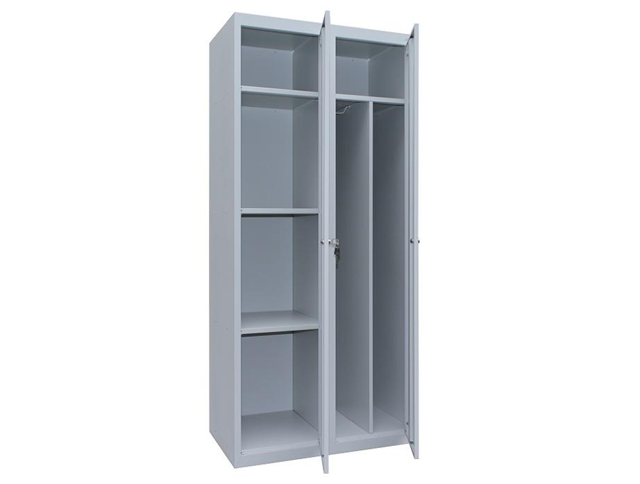 Шкаф одежный ШО 400/2 исп. 02