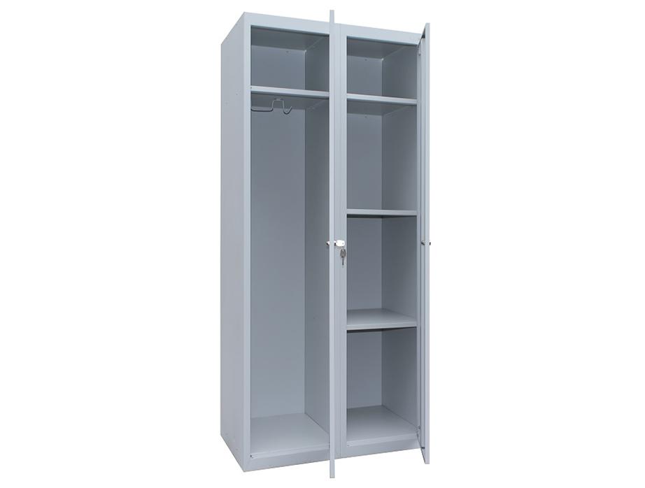 Шкаф одежный ШО 400/2 исп. 04