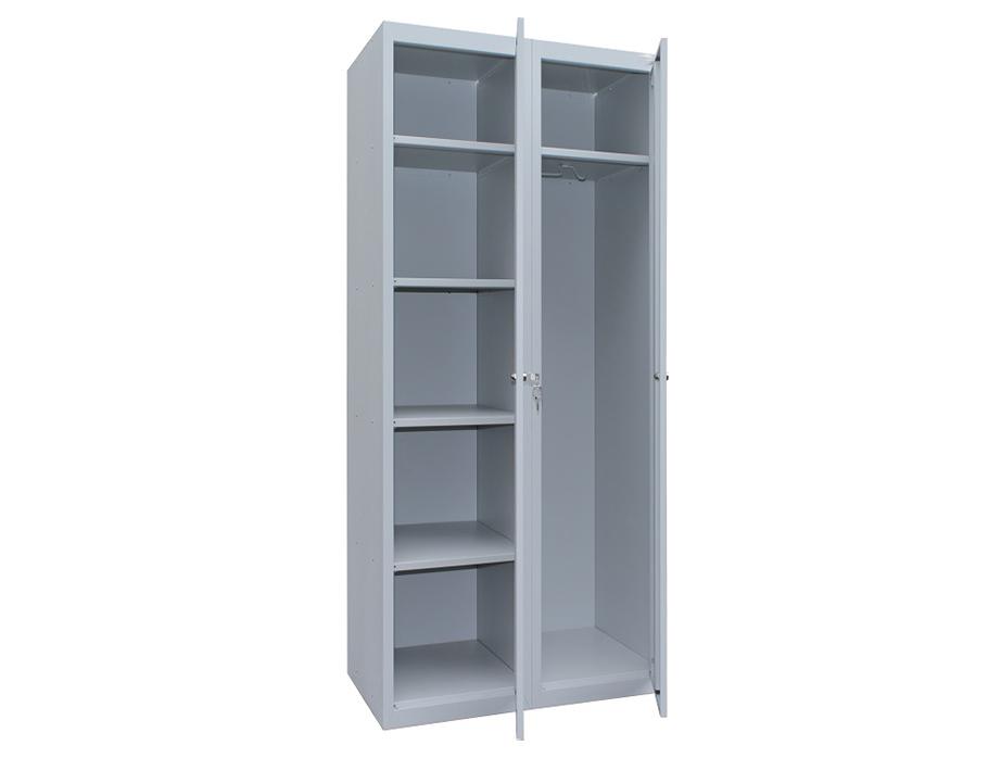 Шкаф одежный ШО 400/2 исп. 05